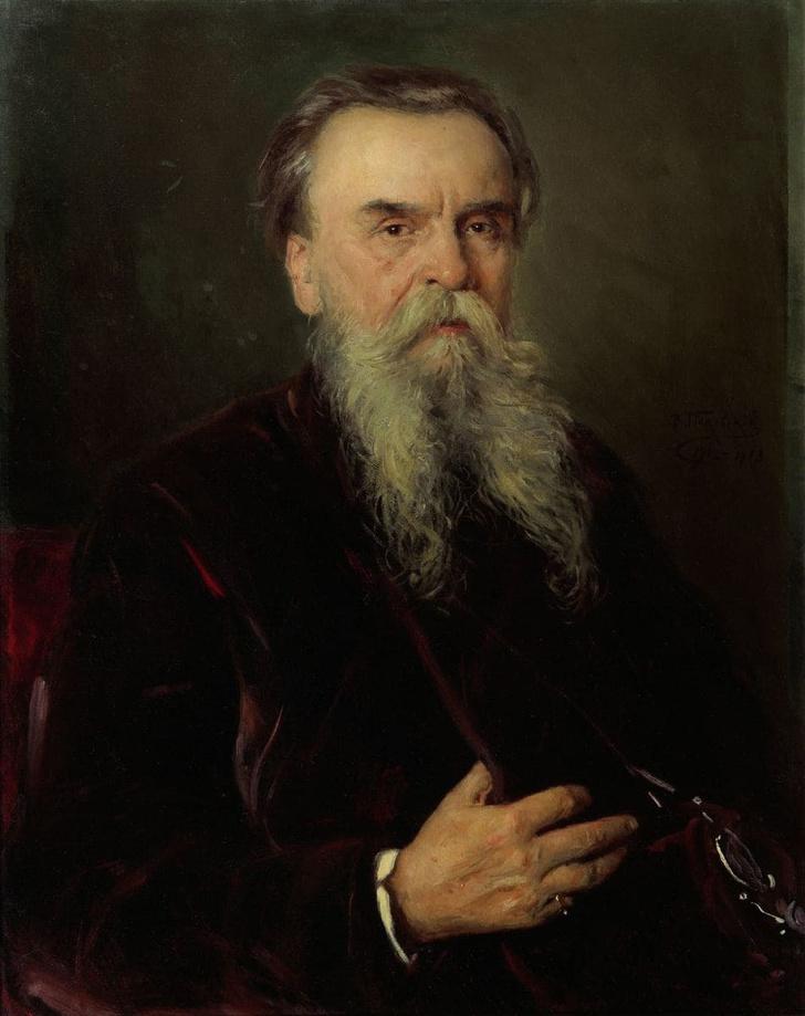 Фото №1 - Выставка «Иван Цветков и его галерея» в Третьяковке