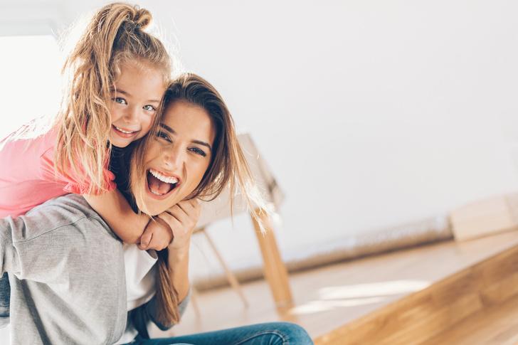 Фото №1 - 7 самых вредных привычек молодых родителей