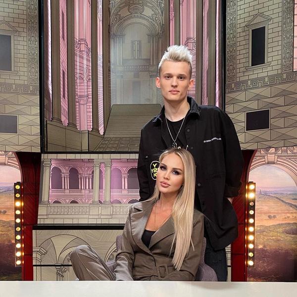 Мария Погребняк и Илья Милохин: фото, инстаграм, ссора, уход, тик ток хауз
