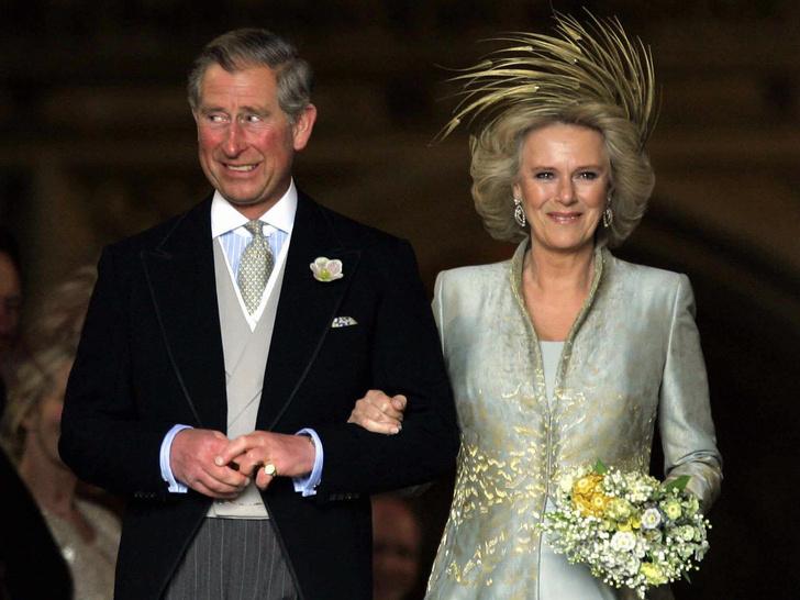 Фото №10 - Любовь сквозь годы: 20 самых трогательных фото принца Чарльза и герцогини Камиллы