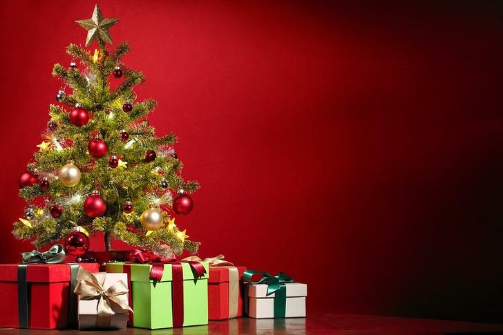 Фото №1 - Опрос: худшие подарки на Новый год (мнение россиян)