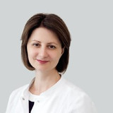Екатерина Боровкова