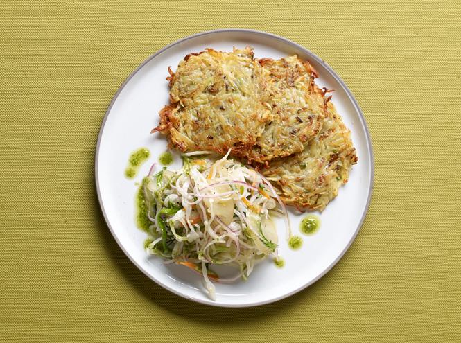 Фото №4 - Три необычных грибных блюда, которые стоит попробовать в пост