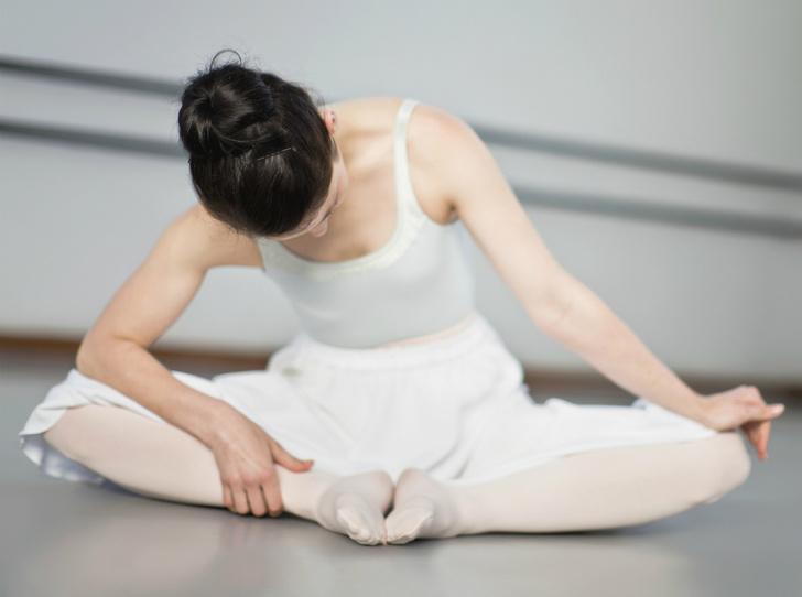 Фото №4 - Как балет может заменить фитнес и почему его стоит попробовать даже новичкам