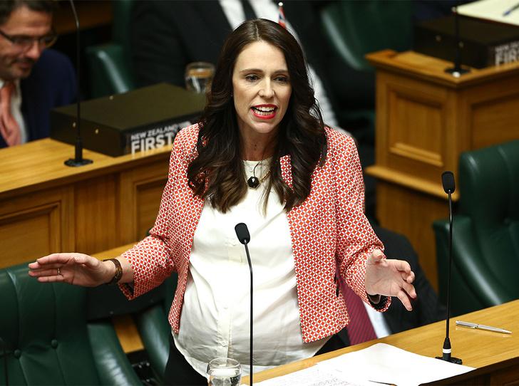 Фото №9 - Премьер-министр в декрете: история успеха Джасинды Ардерн, лидера Новой Зеландии