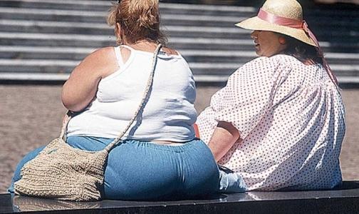 Фото №1 - Ожирение – это навсегда