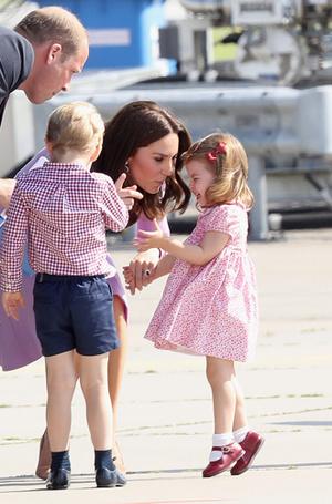 Фото №9 - Воспитание королей: что можно и что нельзя Джорджу, Шарлотте и Луи Кембриджским