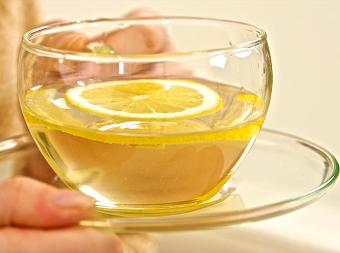Фото №1 - Зимние чаи для летнего настроения