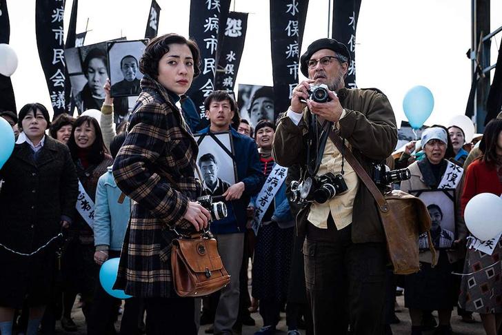 Фото №1 - Что произошло в Минамате: история катастрофы и одной фотографии, которая потрясла мир