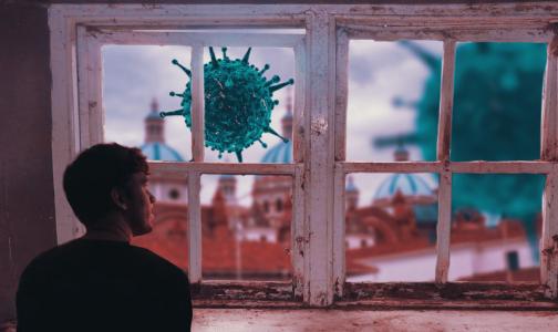 Фото №1 - Пост-ковидники. Как петербуржцы болели и выздоравливали от коронавируса дома