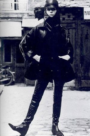 Фото №15 - Вещи-легенды: модное наследие Yves Saint-Laurent