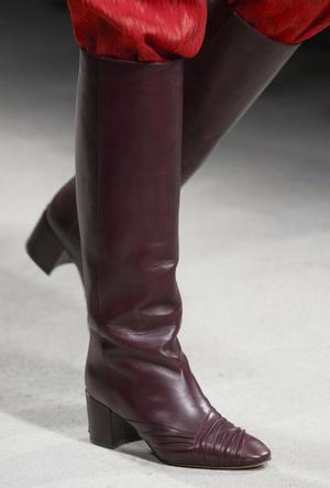 Фото №9 - Самая модная обувь осени и зимы 2020/21