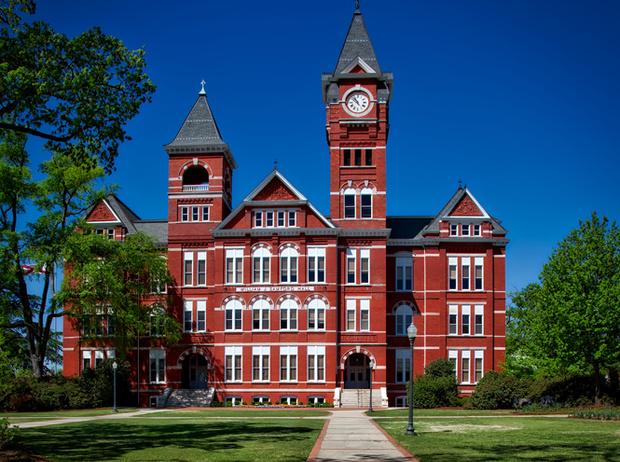 Фото №7 - 10 университетов, где учились монаршие особы, будущие президенты, актеры и писатели