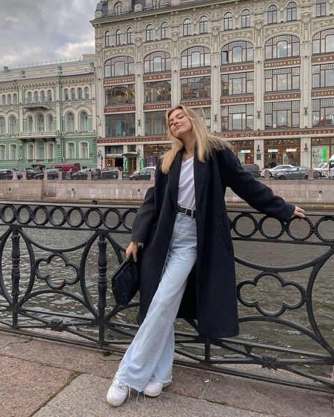 Фото №3 - Чеклист: выбираем идеальное пальто на осень 2020