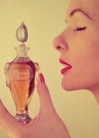 Фото №9 - Miss Dior Absolutely Blooming: аромат с легендарной историей