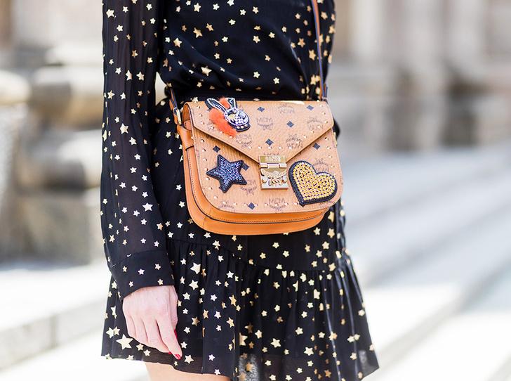 Фото №1 - Как выбрать идеальную сумку