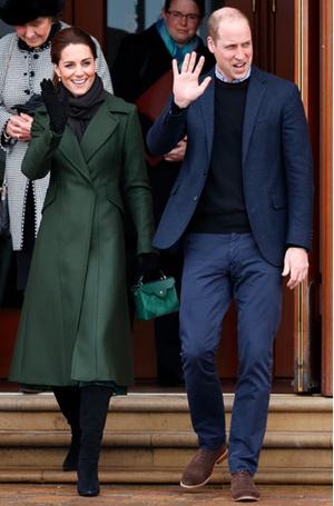 Фото №16 - Пальто на весну, как у Кейт Миддлтон: где найти самые актуальные модели