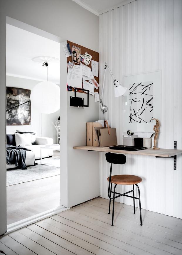 Фото №5 - 10 идей для домашнего офиса