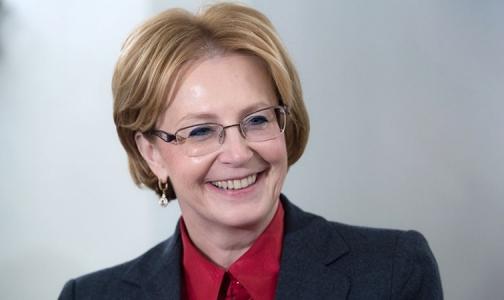 Фото №1 - Вероника Скворцова назвала повышение пенсионного возраста залогом долголетия