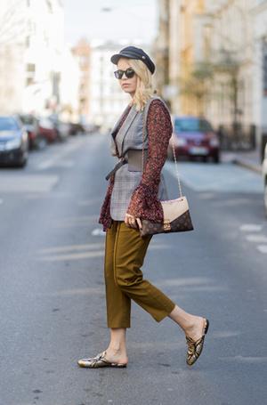 Фото №12 - Что-то с чем-то: правила многослойности в одежде