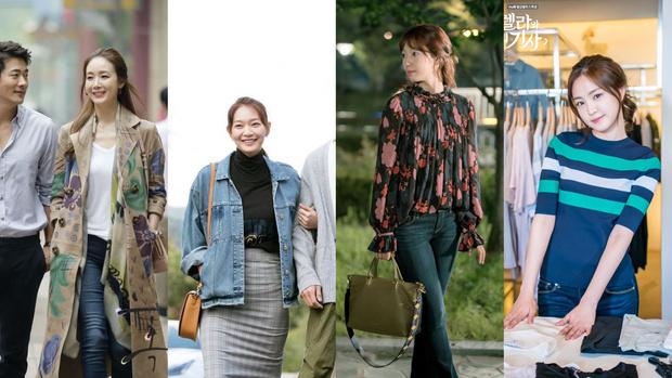 Фото №3 - Как собрать стильный образ: 5 подсказок из корейских дорам