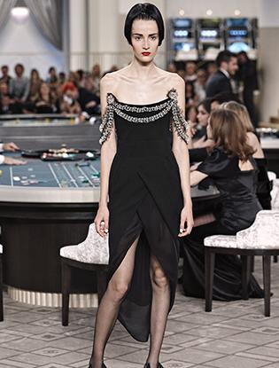 Фото №61 - Неделя Высокой моды в Париже: Chanel FW2015/16