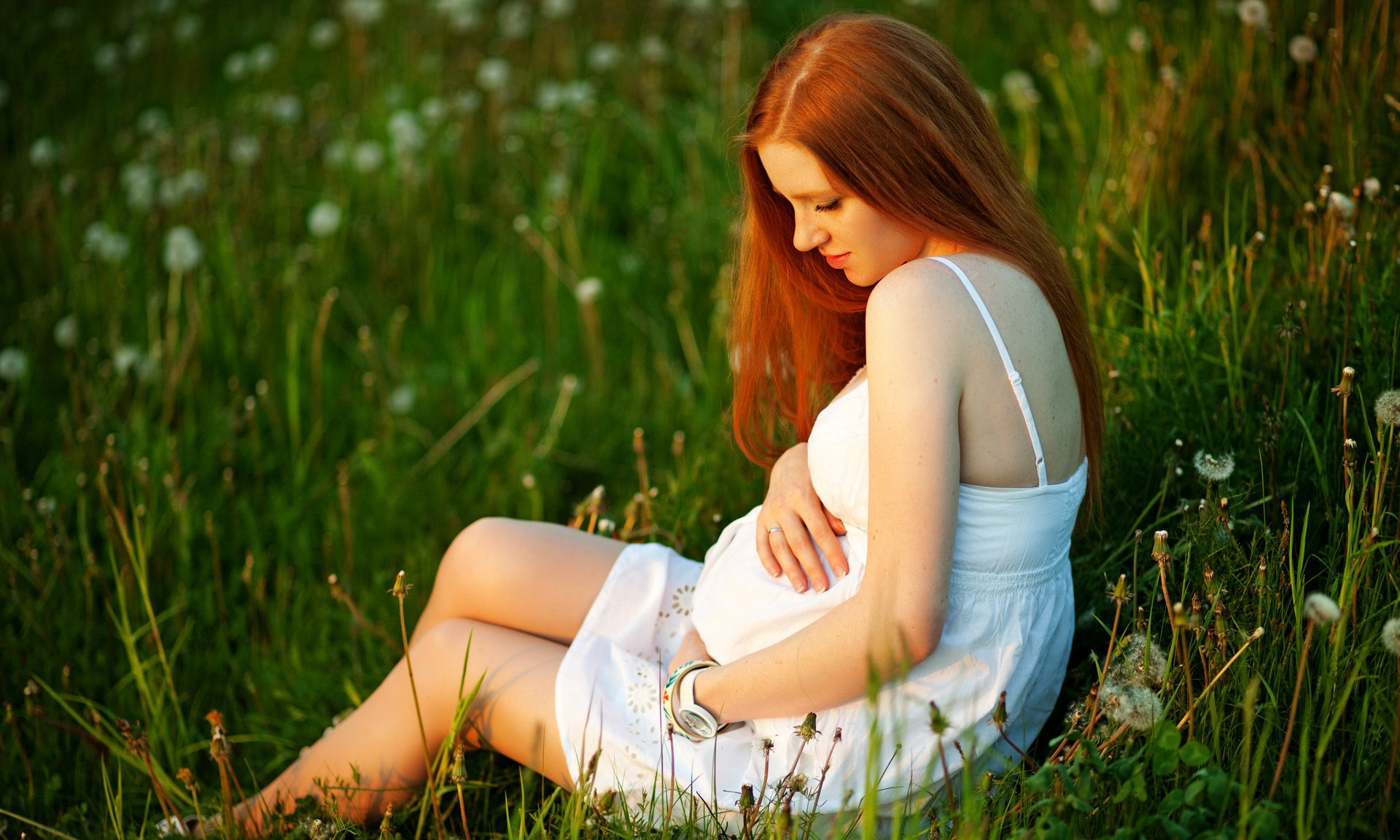 Боли в груди во время беременности: когда это опасный признак