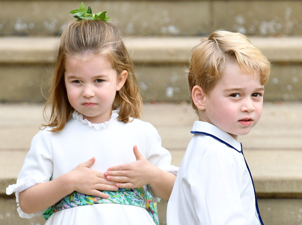 Фото №5 - Что нужно знать о первенце Меган Маркл и принца Гарри