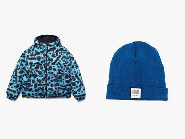 Фото №5 - Пуховик + шапка: модное сочетание для зимнего сезона