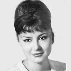 Фото №1 - Скончалась Татьяна Лаврова