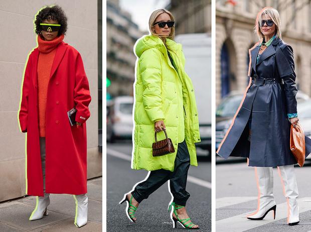 Фото №1 - Полный гид по модной верхней одежде на осень и зиму 2019-20