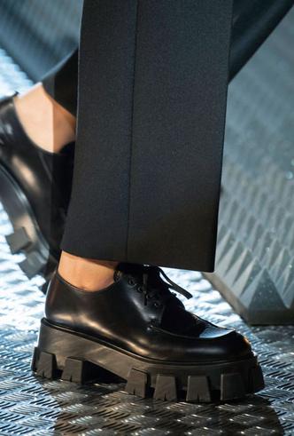 Фото №31 - Самая модная обувь осени и зимы 2019/20