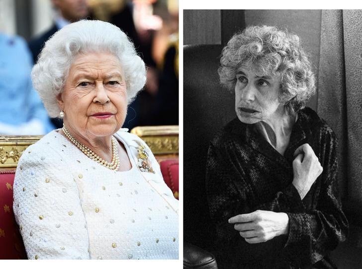 Фото №1 - Жизнь, которой не было: как сложилась судьба «исчезнувших» сестер Елизаветы II