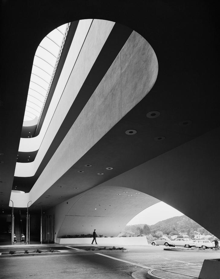 Фото №1 - Пионеры американского модернизма