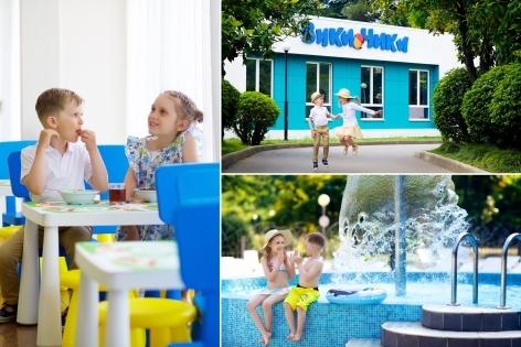 Фото №3 - Семейный отдых в Сочи круглый год: знаменитый курорт, в котором ультра все включено!