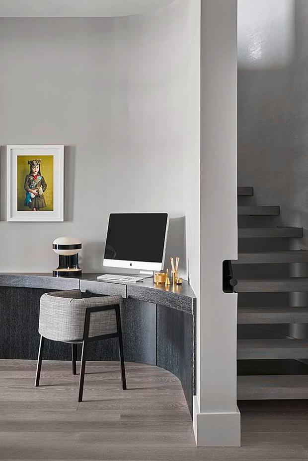 Фото №3 - Работаем дома: 10 полезных идей для домашнего офиса