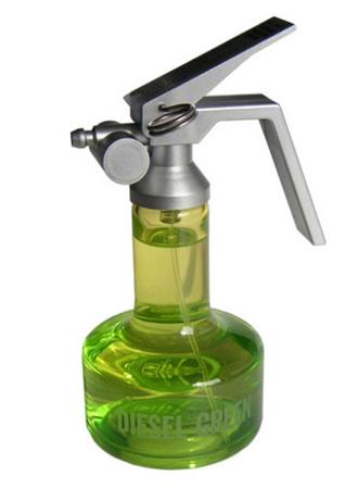 Фото №5 - 5 самых «сумасшедших» флаконов в парфюмерии