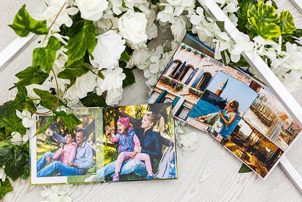 Фото №1 - Летопись семьи: как хранить фото и видео