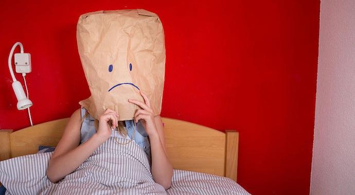 Как понять, что у подростка депрессия: 11 признаков