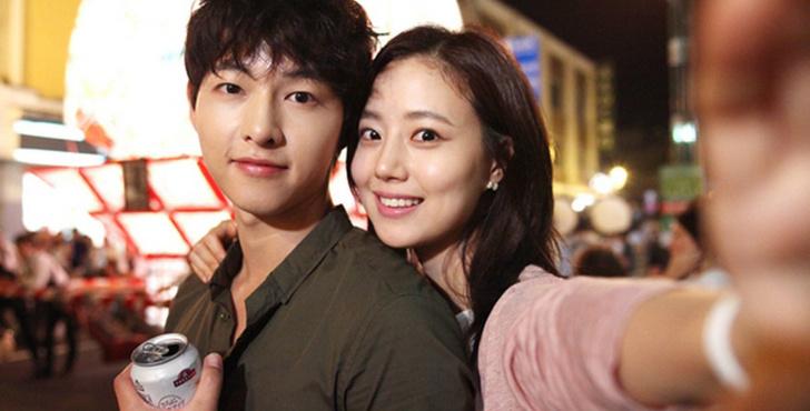 Фото №4 - Все, что ты хотела знать про личную жизнь и девушек Сон Джун Ки 😏