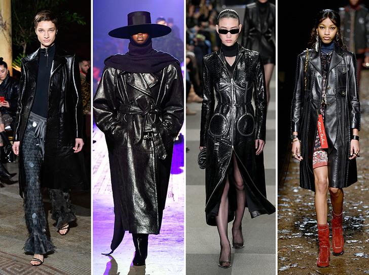 Фото №4 - 10 главных трендов осени-2018 с Недели моды в Нью-Йорке