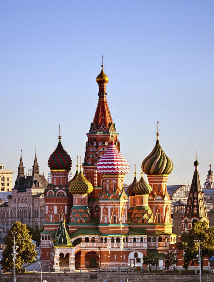 Фото №1 - Москва признана самым недружелюбным городом мира
