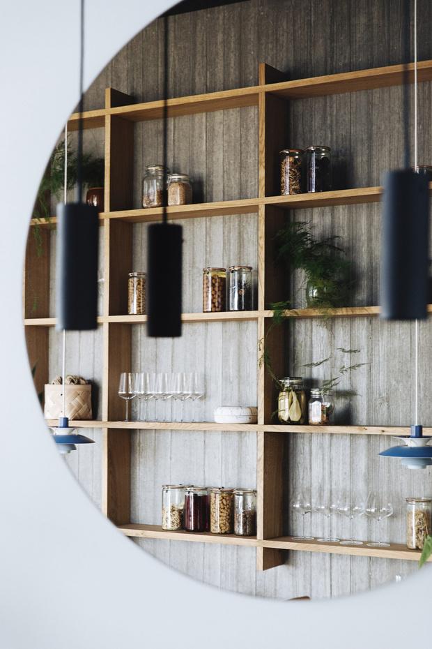 Фото №8 - Уютный ресторан Substans в Дании