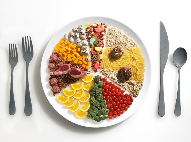 Фото №3 - Как есть меньше: советы диетологов