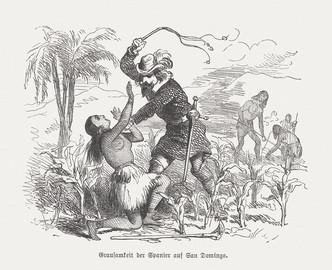 Фото №3 - Оковы тяжкие падут: как разные страны избавлялись от рабства