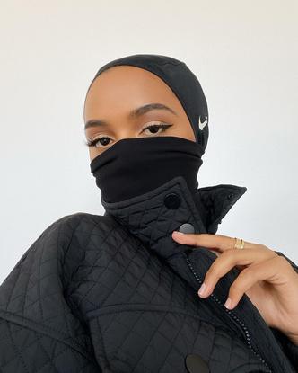 Фото №16 - Модный Восток: 10 блогеров-мусульманок, на которых вам захочется подписаться