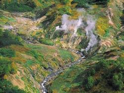 Фото №2 - Спрятавшаяся долина