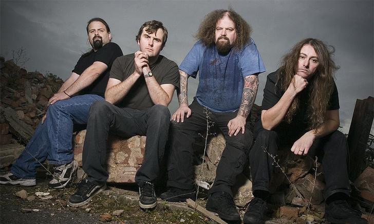 Фото №1 - Концерт недели: Napalm Death (28 сентября, Москва, «Арбат Холл»)