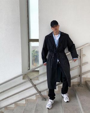 Фото №7 - Эстетическое удовольствие: топ-5 самых стильных fashion-аккаунтов парней в Инстаграме