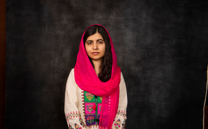 Фото №4 - Эйджизм не пройдет: 5 активистов, повлиявших на мир в юном возрасте